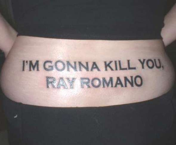 tatto ray